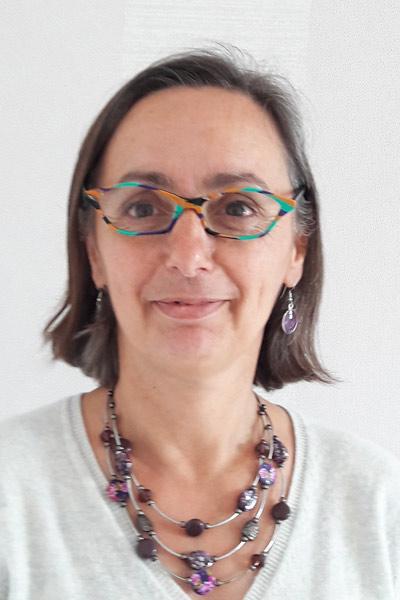 Fabienne Marzani -Praticienne en Thérapie Psycho-Corporelle et en Relation d'Aide